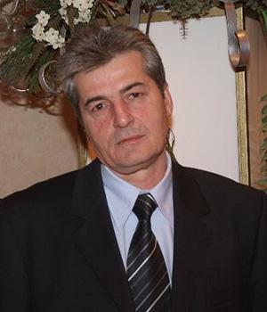 Шорохов Сергей